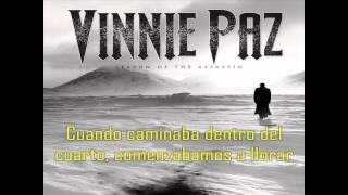 Vinnie Paz - Same Story (Subtitulado en Español)