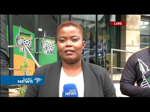 UPDATE: Dr Makhosi Khoza ANC disciplinary hearing