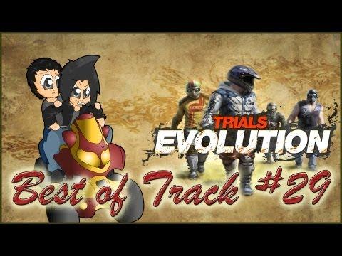 Trials Evolution - Best of Track #29