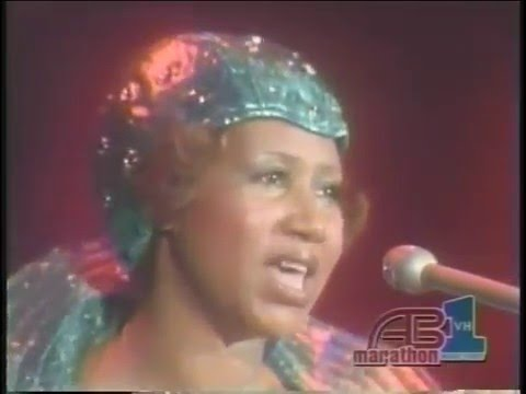 Aretha Franklin - keep on loving you [1978] - Remastered