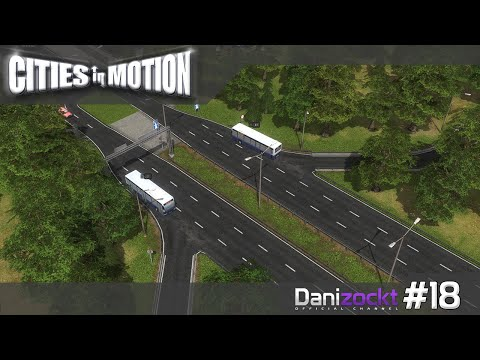 Vor dem aus?! || Cities in Motion #18