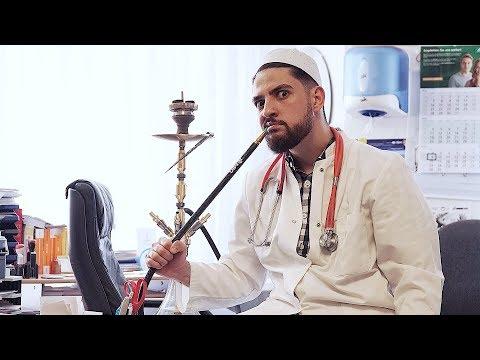 Dr. Abu Antar ⎮ Younes jones