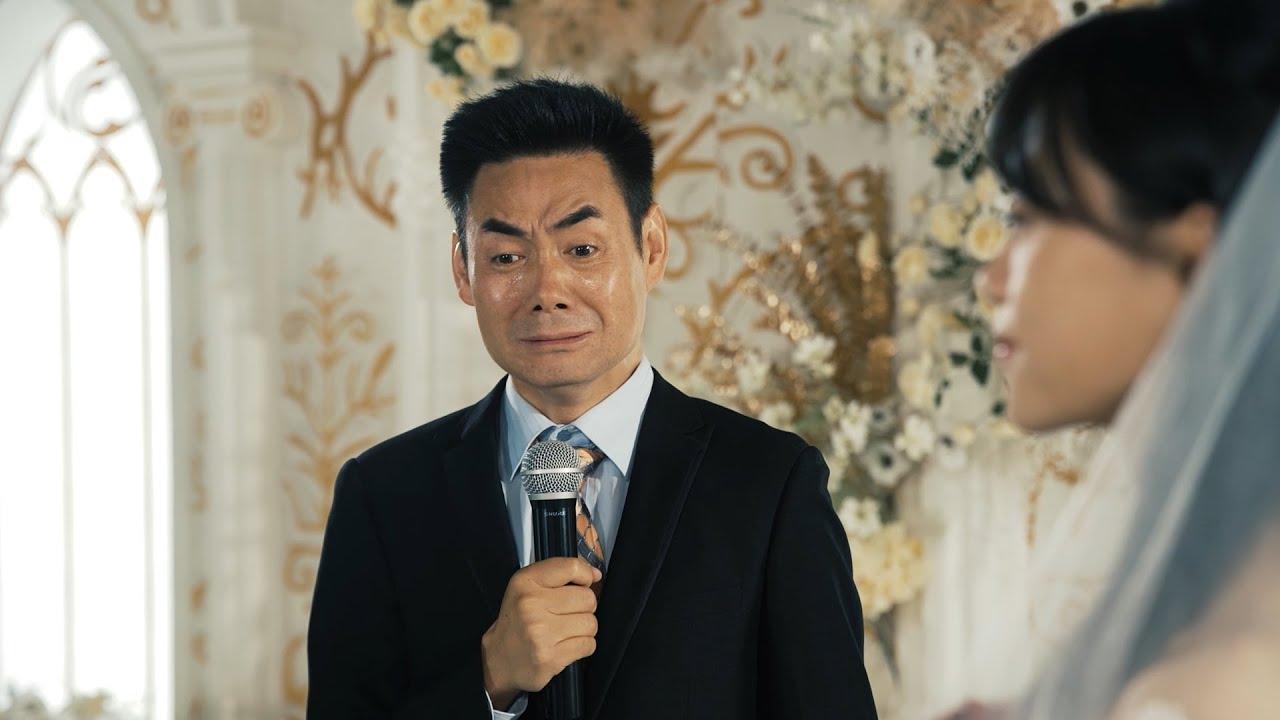 【新】陈翔六点半:大喜的日子,不痛哭一场合适吗?Is it appropriate not to cry bitterly on the wedding day?