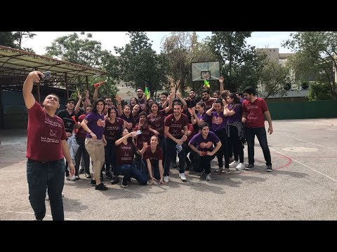 CSJ Seniors 2K18 - Memories Video