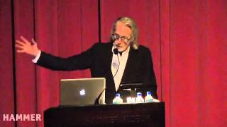 Hammer Lectures: James Welling