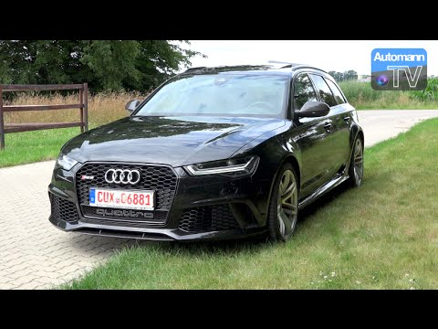 2015 audi rs6 facelift 560hp drive sound 60fps doovi. Black Bedroom Furniture Sets. Home Design Ideas
