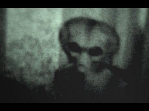 real alien footage