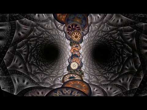 Electric Sheep in HD Psy Breaks Fractal Animation Vol.2