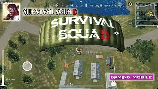 [Android/IOS] Survival Squad - Battle Royale screenshot 5