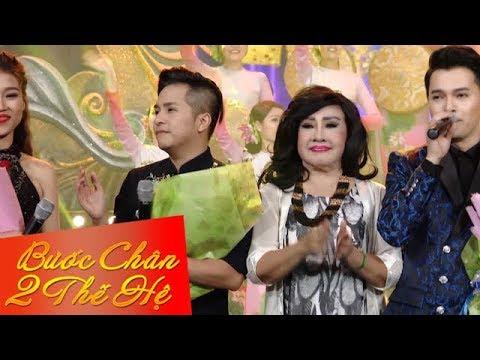 Liveshow Bước Chân Hai Thế Hệ 20 - Đêm Á Châu Huyền Ảo - Phần 7