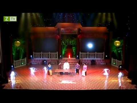 Liveshow Hoài Linh   Hoài Linh Kungfu