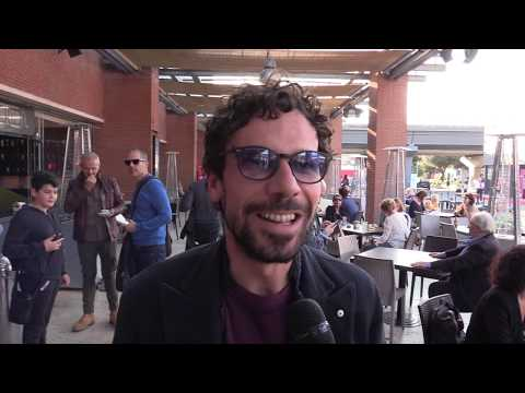 Francesco Montanari-  #RomaFF14