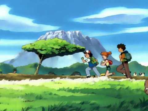 pokemon season 3 theme song