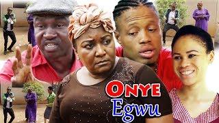 ONYE EGWU Season 12 - Ebere Okaro  Do Good 2019 Latest Nigerian Nollywood Igbo Comedy Movie