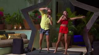 Paradise Hotel 2018: Ina & Marius - Du og jeg i Mexico