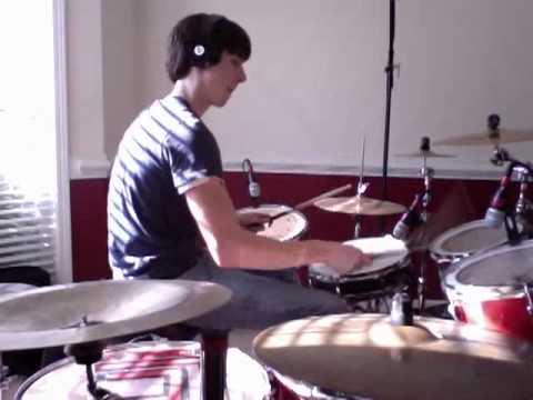 Crazy Little Thing Called Love - Drum Cover - Queen