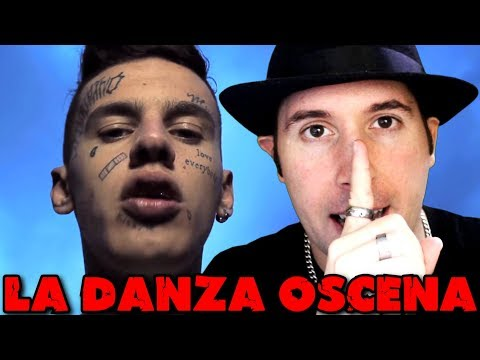 YOUNG SIGNORINO - LA DANZA DELL'AMBULANZA - PARODIA
