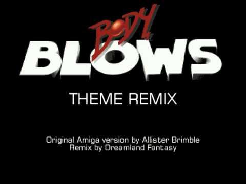 Team 17 - Body Blows Remix