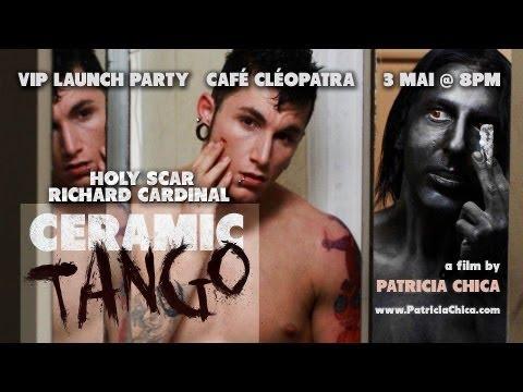 Entrevue Patricia Chica  CERAMIC TANGO CISM