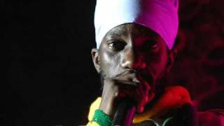 Sizzla - Blessings From Jah
