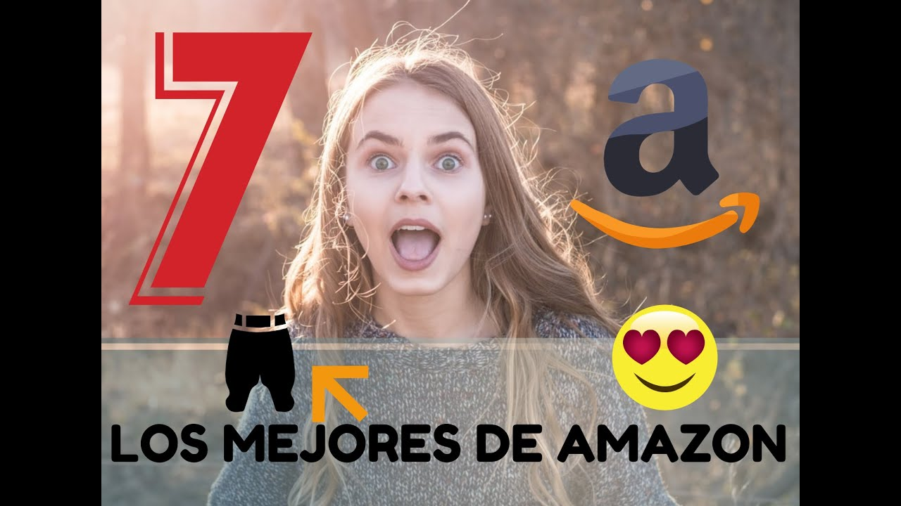 3487f65db 👉 DESCUBRE los 7 PANTALONES CAGADOS más vendidos en Amazon ❤