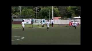 1er Tiempo DORADOS vs TIGRES 15 Junio 2015