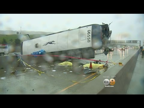 Family Of Greyhound Bus Crash Victim Speaks Out