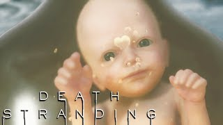 DEATH STRANDING Episode 1 Ending (#DeathStrandingCutscenes)