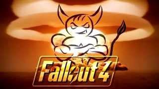 Fallout 4 - 22 Строим бильярд по Таджикски