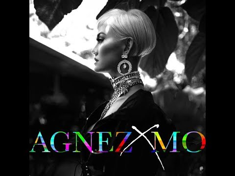 AGNEZ MO  X Album PREVIEW MUST DOWNLOAD LEGAL