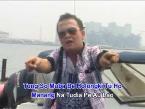 Holong Na So Muba