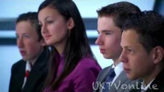 Junior Apprentice Episode 1 - Part1