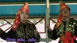 Lagu Parigi Moutong Sulawesi Tengah-N'TESA TORARANGA