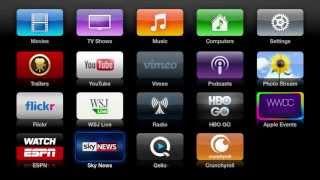Apple TV: 5.3 Update