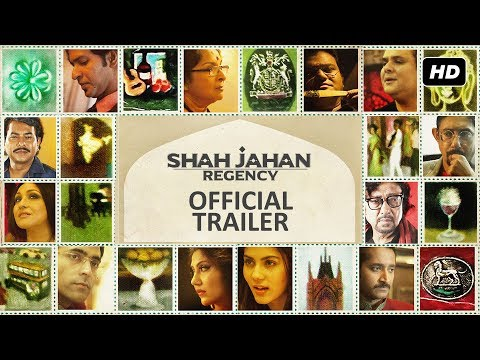 Shah Jahan Regency | Official Trailer | Parambrata | Abir | Swastika | Anirban | Srijit | SVF