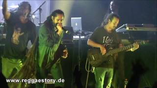 Damian Marley - 8/8 - Welcome To Jamrock - 05.07.2017 - Astra Berlin