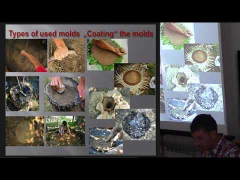 Aspects regarding the production of neolithic pottery based on an experimental archaeological study