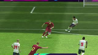 eFootball PES 2021 Mobile Online Match iPad Gameplay #11