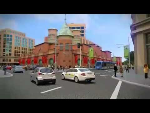 Revitalising George Street