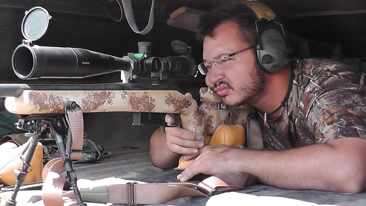 Long Range Shooting AR-500 steel  308 and 7mm mag