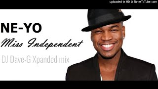 Miss independent (dj dave-g xpanded mix ...