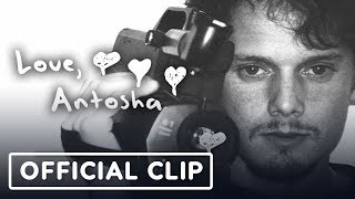 Love, Antosha (Anton Yelchin Documentary) - Exclusive Chris Pine Clip