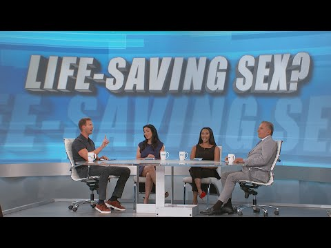 Could Sex Help Heart Attack Survivors?
