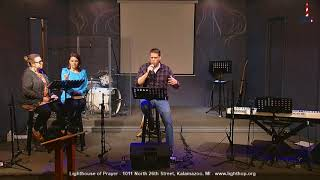 Revelation Live Week 33: Rev 15 Rapture of the Elect (Tom Stolz) - 2.17.2018