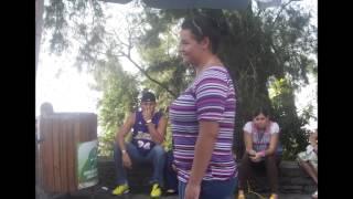 PASEO POR GALIPAN ( EL ÁVILA) CARACAS VZLA
