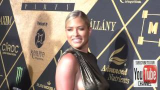 Barbie Blank at the Maxim Hot 100 Party at Hollywood Palladium in Hollywood
