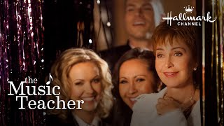 Video Hallmark Channel - The Music Teacher - Premiere Promo download MP3, 3GP, MP4, WEBM, AVI, FLV Januari 2018