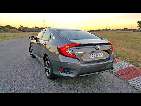 Honda Civic EXT Test Mat as Antico TN Autos