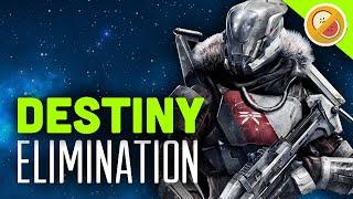 Destiny Elimination