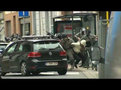 euronews (en español): La justicia belga emite el veredicto de Salah Abdeslam